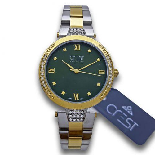 ساعت مچی کرست زنانه