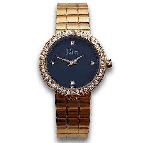 ساعت مچی دیور زنانه dior