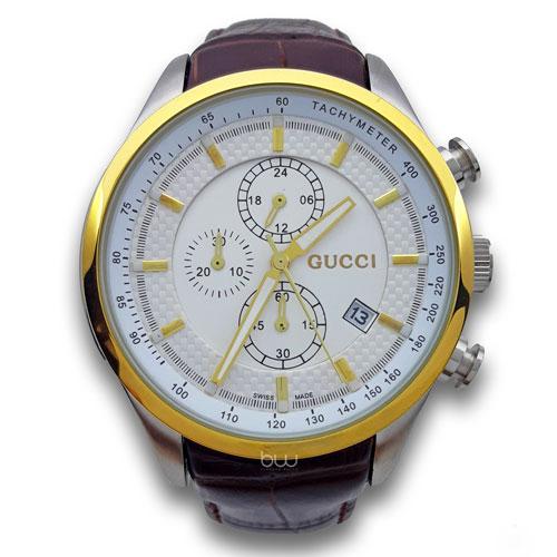 ساعت مچی مردانه gucci