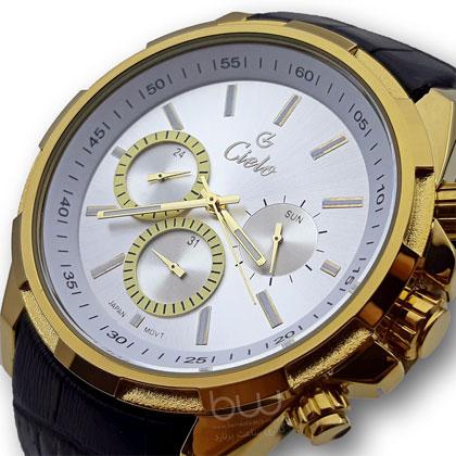 ساعت مچی سیلو مردانه