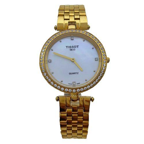 ساعت تیسوت زنانه / TISSOT
