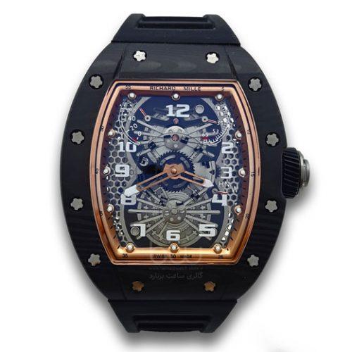 ساعت مچی ریچارد میل / RICHARD MILLE RM22 RG CA/56