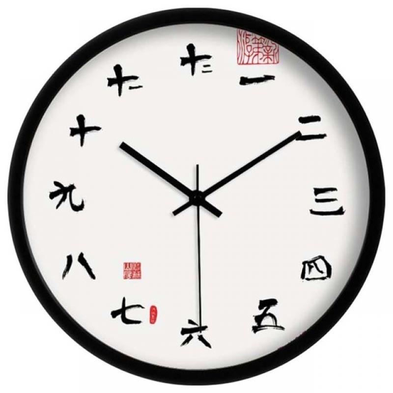 ساعت چینی در برنارد واچ