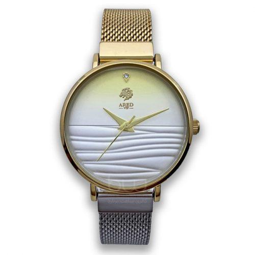 ساعت مچی آرد زنانه / ARED VIP AR0142L