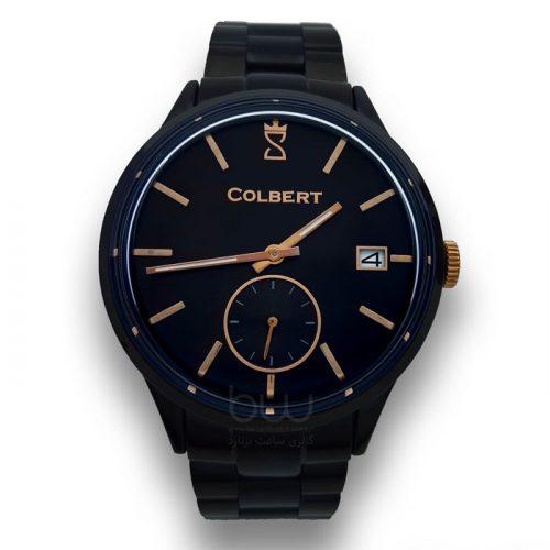 ساعت مچی کولبرت مردانه / COLBERT 0200M