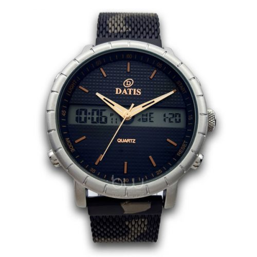 ساعت مچی چریکی مردانه داتیس / DATIS