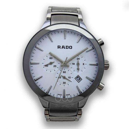 ساعت مچی رادو مردانه / RADO R30130152