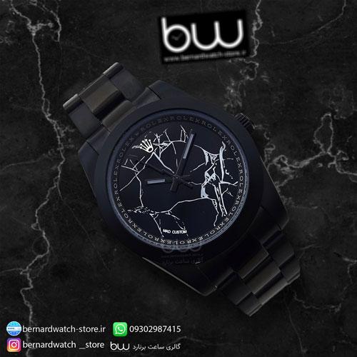 ساعت مردانه رولکس / ROLEX +AAA