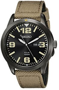 ساعت خورشیدی Seiko SNE331 در برنارد واچ