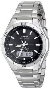 ساعت Casio Wave Ceptor WVA-M640D-1ACR (برنارد واچ)