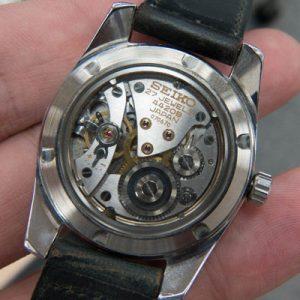 بررسی ساعت ژاپنی در برنارد واچ
