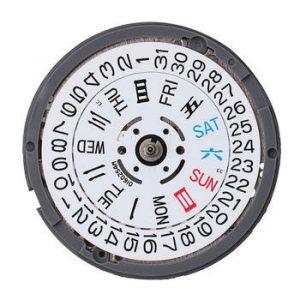 بررسی ساعت های مکانیکی و ساعت های کوارتز در برنارد واچ