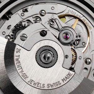 بررسی ساعت سوئیسی در برنارد واچ