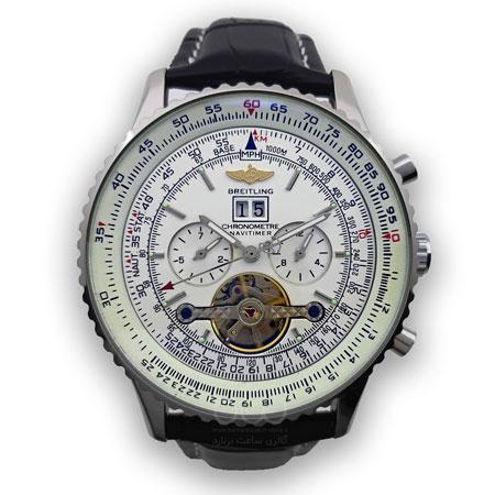 ساعت مچی مردانه برایتلینگ / BREITLING chronometre navitimer
