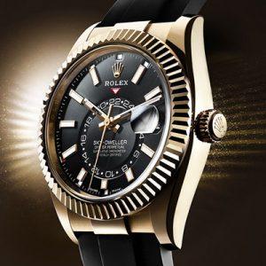 مدل محبوب Rolex در برنارد واچ