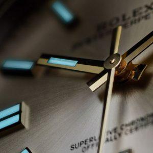 مارک Rolex (برنارد واچ)