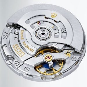 شرکت Rolex (برنارد واچ)