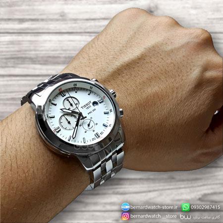 ساعت مچی مردانه تیسوت / TISSOT T014427