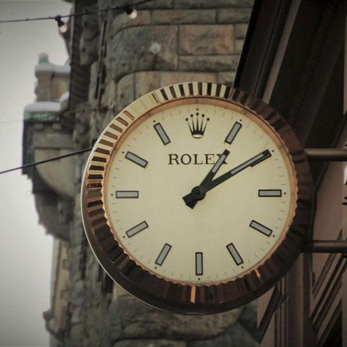 ساعت رولکس را بهتر بشناسید