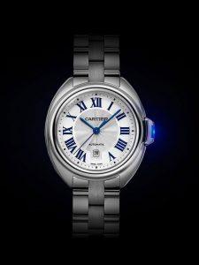 ساعت ساعت مچی Cartier Clé De Cartier در برنارد واچ