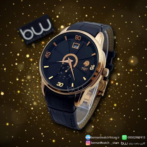 ساعت مچی مردانه آرد / ARED AR0146G