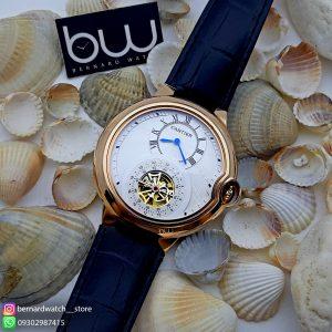 معرفی ساعت کارتیر در فروشگاه ساعت برنارد