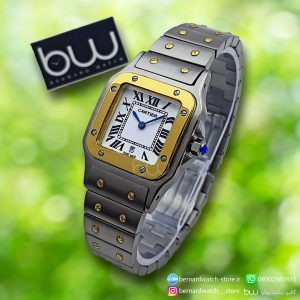 تاریخچه ساعت کارتیر در فروشگاه ساعت برنارد