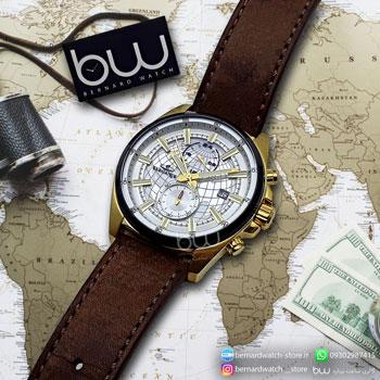 ساعت مچی مردانه الگانس / ELEGANCE EL11003