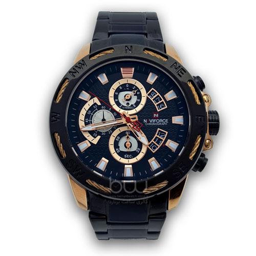 ساعت مچی مردانه ناوی فورس / NAVIFORCE NF9165M
