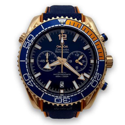 ساعت مچی مردانه امگا / OMEGA S114