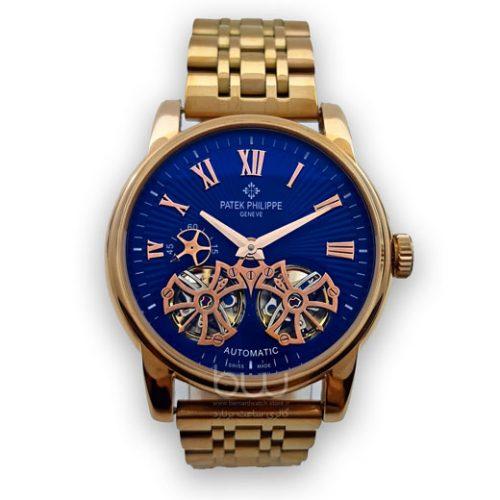 ساعت مچی اتوماتیک مردانه پتک فیلیپ / PATEK PHILIPPE P.00505289