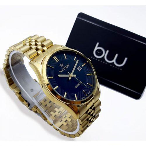 ساعت مردانه واتسون / WATSON W1033G