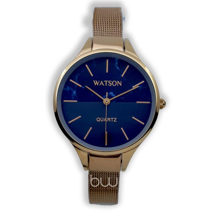 ساعت مچی زنانه واتسون / WATSON W1017L