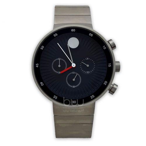 ساعت مچی مردانه موادو / MOVADO 14084212