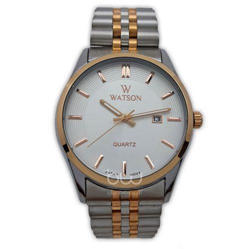 ساعت مچی مردانه واتسون / WATSON W1033G