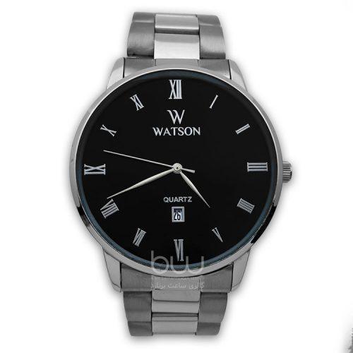 ساعت مچی مردانه واتسون / WATSON W1002G