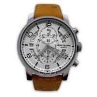 ساعت مچی مردانه مونت بلانک / MONTBLANC N.168