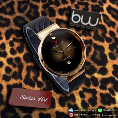ساعت مچی مردانه سوئیس آرت / SWISS ART 920002G
