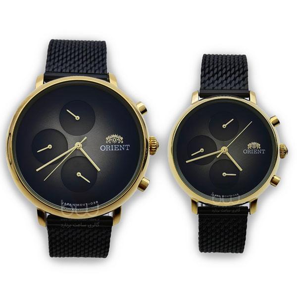 ست مردانه و زنانه ساعت اورینت | ORIENT