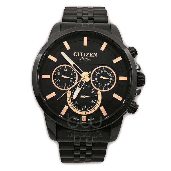 ساعت سیتیزن مردانه| CITIZEN